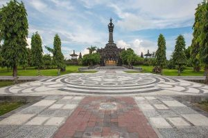 Bajra Sandhi Monument | Sai Bali Tours