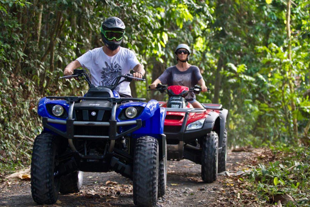 Bali ATV Ubud Tour | Sai Bali Tours
