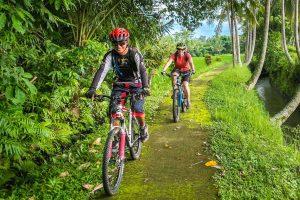 Bali Cycling Tour | Sai Bali Tours