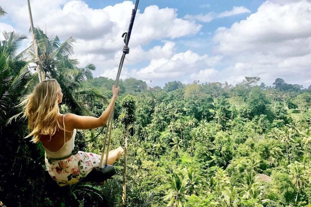 Bali Swing   Sai Bali Tours