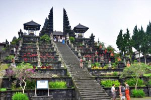 Besakih Temple | Sai Bali Tours