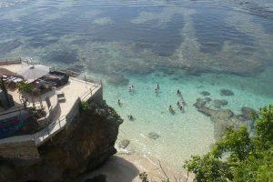 Blue Point Beach | Sai Bali Tours
