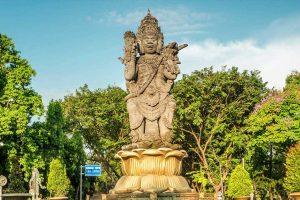 Denpasar City Tour | Sai Bali Tours