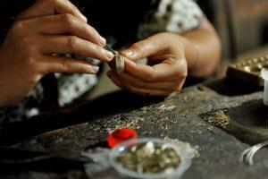 Celuk Village Gold and Silver Smith | Sai Bali Tours