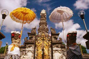 Jagatnatha Temple | Sai Bali Tours