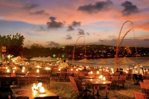 Jimbaran Seafood Dinner | Sai Bali Tours