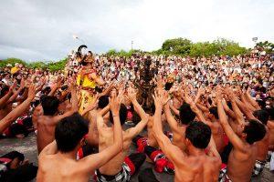 Kecak Dance Uluwatu | Sai Bali Tours