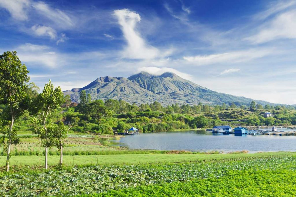 Kintamani Volcano Tour | Sai Bali Tours