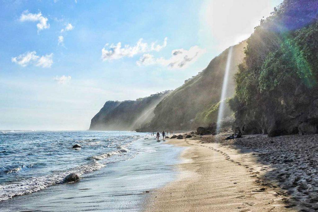 Mengiat Beach | Sai Bali Tours