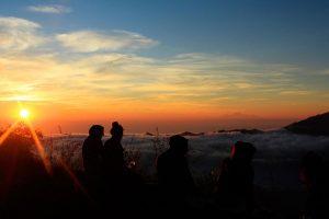 Mount Batur Bali Trekking | Sai Bali Tours