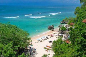 Padang Padang Beach | Sai Bali Tours