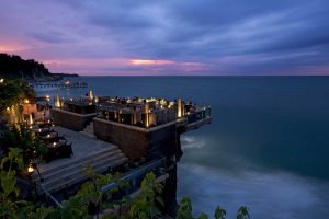 Rock Bar Bali | Sai Bali Tours