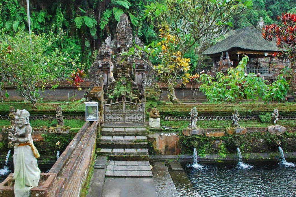 Sebatu Temple | Sai Bali Tour