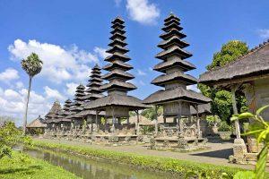 Taman Ayun Temple | Sai Bali Tours