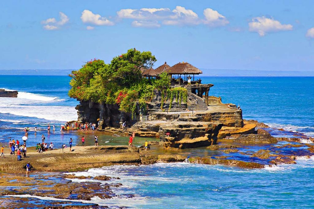 Bedugul, Tanah Lot Bali Tour | Sai Bali Tours