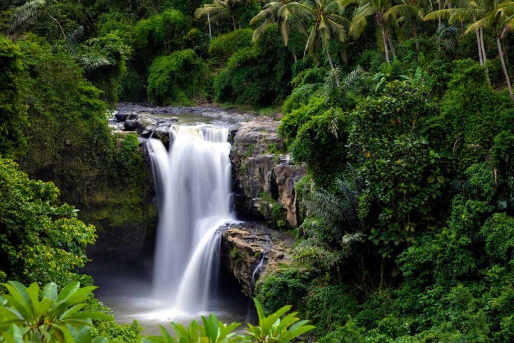Tegenungan Waterfall   Sai Bali Tours