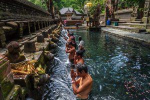 Tirta Empul | Sai Bali Tours