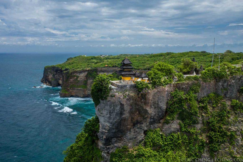Uluwatu Temple | Sai Bali Tours